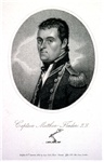 Captain Matthew Flinders, R.N