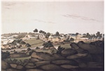 New South Wales, 1810: view of Sydney from the west side of the cove No. 2