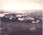Launceston from Cataract Hill