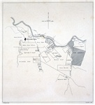 [Map of the Plenty Region, including the Salmon Ponds]