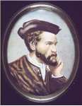 [Portrait of Jacques Cartier]