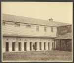 [Oatlands Gaol interior]
