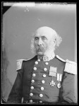 Photograph - Lieut. Col Gore-Brown