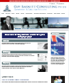 Cover image for Guy Barnett Consulting Pty Ltd : government and corporate relations
