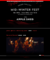 Cover image for Huon Valley Mid-Winter Fest.