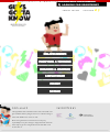 Cover image for Guys gotta know : legal information for young men.
