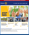 Cover image for Rotary Claremont.