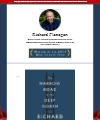 Cover image for Richard Flanagan.